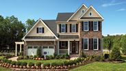 New Homes in Virginia VA - Dominion Valley Country Club - Villas by Toll Brothers