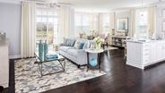 New Homes in Virginia VA - Regency at Ashburn - The Greenbrier by Toll Brothers