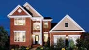 New Homes in - Hopewell Glen - The Gardens by Toll Brothers