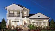 New Homes in Florida FL - Coastal Oaks at Nocatee - Heritage Collection by Toll Brothers