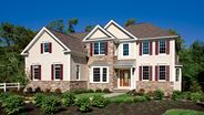 New Homes in Delaware DE - High Pointe at St. Georges - Carolina Collection by Toll Brothers
