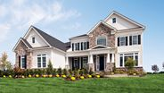 New Homes in Delaware DE - High Pointe at St. Georges - Estate Collection by Toll Brothers