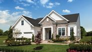 New Homes in Massachusetts MA - Regency at Stow - The Villas Collection by Toll Brothers