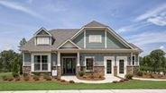 New Homes in North Carolina NC - McLean by Shea Homes