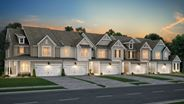 New Homes in North Carolina NC - Woodbury by Pulte Homes