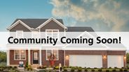 New Homes in Ohio OH - Blue Jaye Farm by Pulte Homes