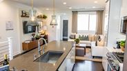 New Homes in California CA - Fig & Fifty Walk by Olson Homes