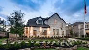 New Homes in Texas TX - Northgrove by M/I Homes