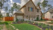 New Homes in Texas TX - Lakes at Creekside by M/I Homes