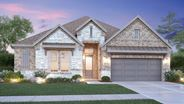 New Homes in Texas TX - The Woodlands - Creekside Park West by M/I Homes