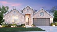 New Homes in Texas TX - Rosehill Reserve by M/I Homes
