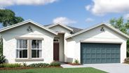 New Homes in Florida FL - Willow Walk by Inland Homes