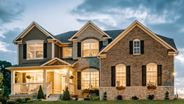 New Homes in Indiana IN - Slater Ridge by M/I Homes