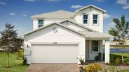 New Homes in Florida FL - Lake Cove by Meritage Homes