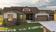 New Homes in Colorado CO - The Timbers by Berkeley Homes