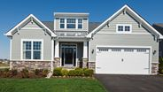 New Homes in Delaware DE - Whispering Woods by McKee Group