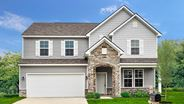 New Homes in Indiana IN - Heritage Trace by Beazer Homes