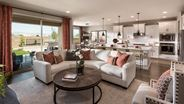 New Homes in Arizona AZ - Heritage at Gladden Farms by Meritage Homes