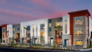 New Homes in California CA - CitySquare by Meritage Homes