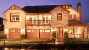 New Homes in California CA - The Classics by Fitzpatrick Homes