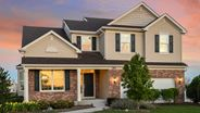New Homes in Illinois IL - Hunter's Ridge by Lennar Homes