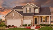 New Homes in Indiana IN - The Gates of St John - Autumn Gate by Lennar Homes