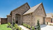New Homes in Texas TX - Meridiana 40' by Plantation Homes