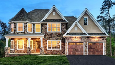 Maryland Homes For Sale By Keystone Custom Homes New Homes Directory