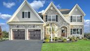 New Homes in Pennsylvania PA - Sprogels Run by Keystone Custom Homes