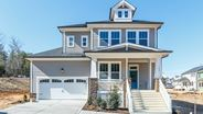 New Homes in North Carolina NC - Briar Chapel - The Franklin Collection by David Weekley Homes