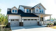 New Homes in North Carolina NC - Briar Chapel - The Umstead Collection by David Weekley Homes
