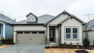 New Homes in North Carolina NC - Encore at Briar Chapel - Classic Series by David Weekley Homes