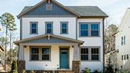 New Homes in North Carolina NC - Chapel Run - Chapel West Collection by David Weekley Homes