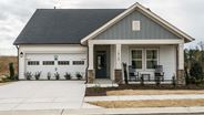 New Homes in North Carolina NC - Wendell Falls by David Weekley Homes