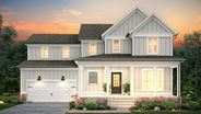 New Homes in North Carolina NC - Canterbury by Pulte Homes
