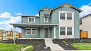 New Homes in California CA - Cascada at Mountain House by Woodside Homes