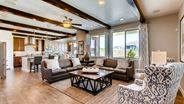 New Homes in Colorado CO - Village of Cortona at Flying Horse by Classic Homes