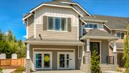 New Homes in Washington WA - Cedar Park by RM Homes