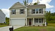 New Homes in North Carolina NC - The Bluffs at Riverstone by D.R. Horton