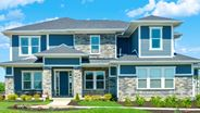 New Homes in Indiana IN - Hampshire Meridian Collection by Beazer Homes