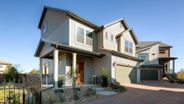 New Homes in Colorado CO - Reunion Carriage House by Oakwood Homes
