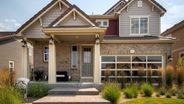 New Homes in Colorado CO - Reunion Park House by Oakwood Homes