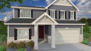 New Homes in Colorado CO - Reunion Vista Point by Oakwood Homes