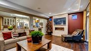 New Homes in Colorado CO - The Meadows at Castle Rock by Oakwood Homes