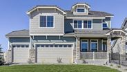 New Homes in Colorado CO - Vista Point at Erie Highlands by Oakwood Homes