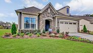 New Homes in North Carolina NC - Arrington - Enclave by Lennar Homes