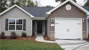 New Homes in North Carolina NC - Desmond Woods by Windsor Homes
