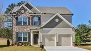 New Homes in Georgia GA - Mylestone by Venture Homes