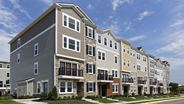 New Homes in Virginia VA - Stone Mill Corner by Van Metre