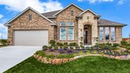 New Homes in Texas TX - Ascend at Wellington by K. Hovnanian Homes